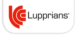 LCE LUPPRIANS COMPUTER EXPRESS Speditions GmbH Logo